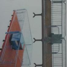 供应养猪成套设备铸铁保育栏