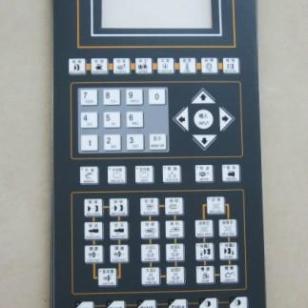 青岛宝捷信电脑PS660AM面板图片
