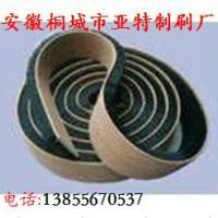 供应供应皮带刷,皮带刷生产厂家