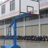 进秋体育篮球架图片