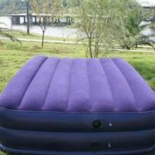 高端加厚充气床充气床垫植绒床垫家私床垫
