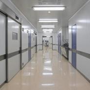 ICU无菌室净化工程图片