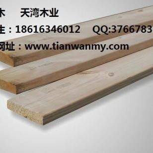 陕西芬兰木防腐木规格图片