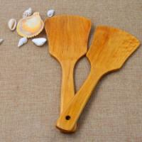 木质烹饪勺锅铲饭铲