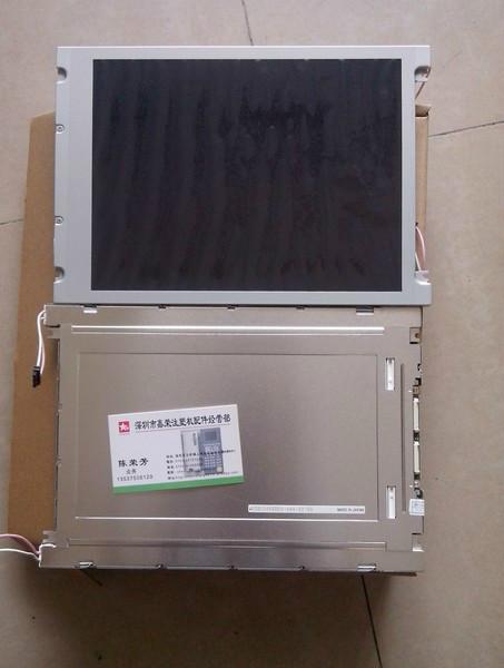 海天脑显示屏KCB104VG2C 注塑机电脑显示屏