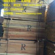 吉安柳桉木廊架加工厂图片
