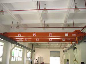 温州乐清变压器厂行车维修货梯维修图片