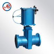 厂家供应优质气动管夹阀GJ641X-10L图片