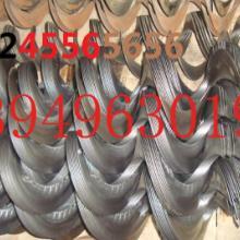 供应用于粉料提升的提升机用螺旋叶片,内径60,外径120,140,200,图片