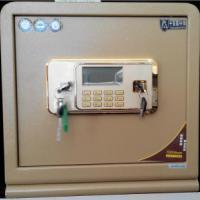 供应家用电子码保险箱全钢保险柜