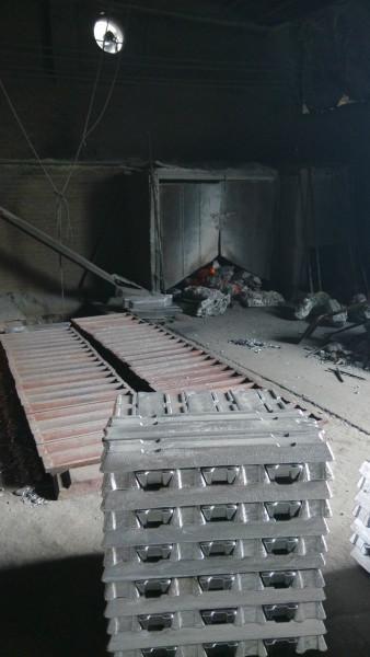 鑫进金属废料冶炼公司