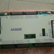 弘讯注塑机电脑AK668主机维修图片