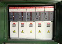 供应西安带SF6开关电缆分接箱厂家,DFW-12带开关电缆分支箱批发