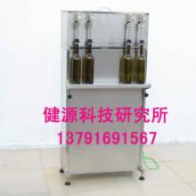 供应葡萄酒定位灌装机  葡萄酒自动灌装机批发