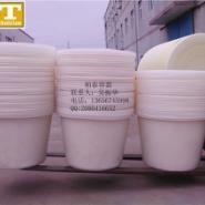 柏泰PE500L平底圆口乌江榨菜泡制桶图片