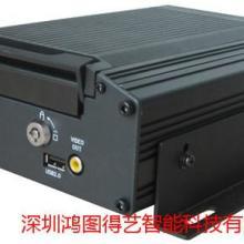 供应用于四路车载录像的公交车专用车载录像机四路硬盘厂家图片