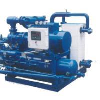 丙烷压缩机,低温冷冻机组
