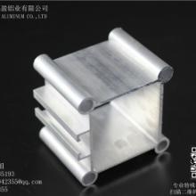 供应厂家直供铝合金方管 特殊定制方管  装饰外壳铝合金图片