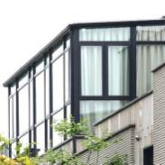 平顶山现代阳光房装修设计|平顶山图片