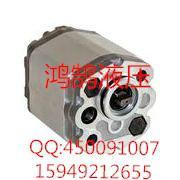 供应用于电动单元的齿轮泵CBT1-F207.8