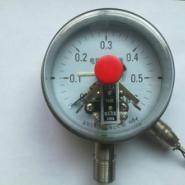 YXC-100BF不锈钢电接点压力表图片