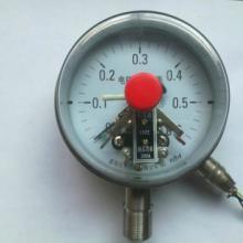 供应富阳万兴仪表有限耐震电接点压力表,YNXC100,YNXC100ZT