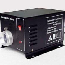 供应75W光纤耦合/光纤卤素灯光源器