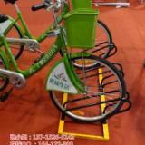 供应图书馆装上了非机动车停车架不锈钢自行车停车架安装首选