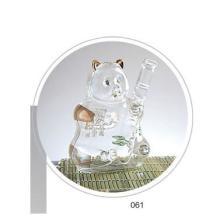 供应玻璃工艺品加工价格/定做价格