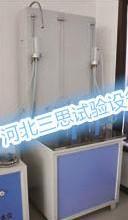 供应TSY-9型土工合成材料垂直渗透仪
