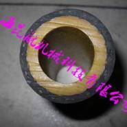 上海钢丝骨架橡胶喷砂管图片