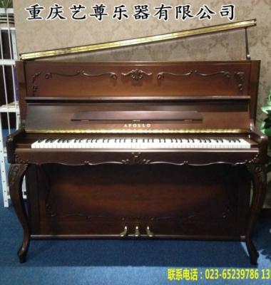 二手立式钢琴图片/二手立式钢琴样板图 (4)