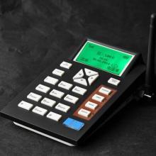 供应合镁移动联通无线插卡耳机电话