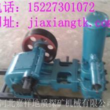 供应BW-200泥浆泵厂家 BW-200泥浆泵使用操作流程图片