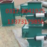 300X300单层重锤翻板阀图片