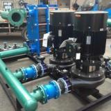 供应新疆内蒙古加热机冷却专用换热器 新疆内蒙古加热采暖专用换热器