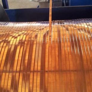 河北铜包钢扁线厂家图片