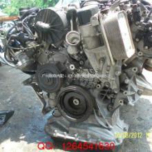 供应奔驰W221发动机/变速箱等进口原装拆车件图片