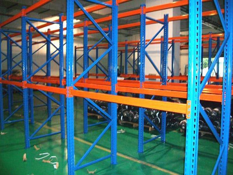 重型仓储货架重型仓储货架赿