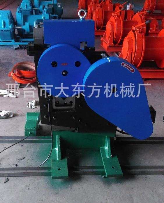 供应热销多功能角钢剪切机 废旧钢多功能角钢剪切机皐