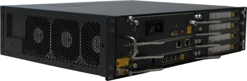 供应可热插拔16PON口GL-E8616T局端插卡式GEPON综合业务接入万兆核心OLT