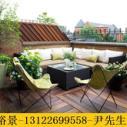 云南山樟木栏杆扶手图片
