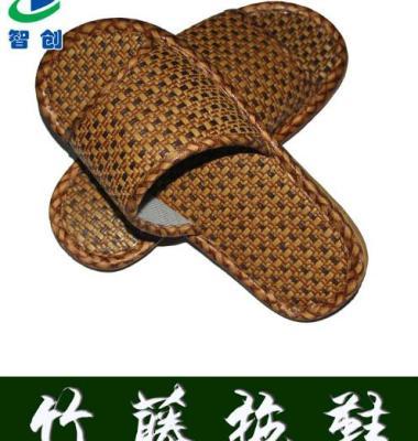 藤拖鞋图片/藤拖鞋样板图 (1)