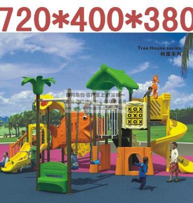 幼儿园户外体育器材幼教设备图片/幼儿园户外体育器材幼教设备样板图 (2)