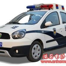 供应电动SUV巡逻车,警用巡逻车