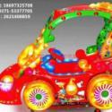 唐山儿童摇摇车3D赛马3D赛车等系列图片