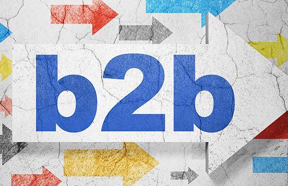 中国B2B缺陷的原因分析