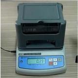 供应石墨碳刷体积密度测试仪 经济型电子石墨密度计