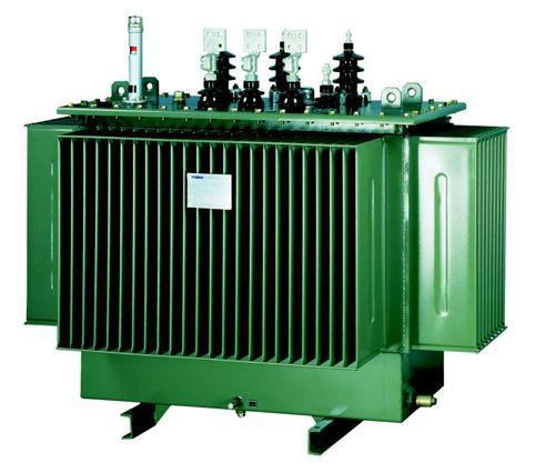 供应S9-250KVA电力变压器图片