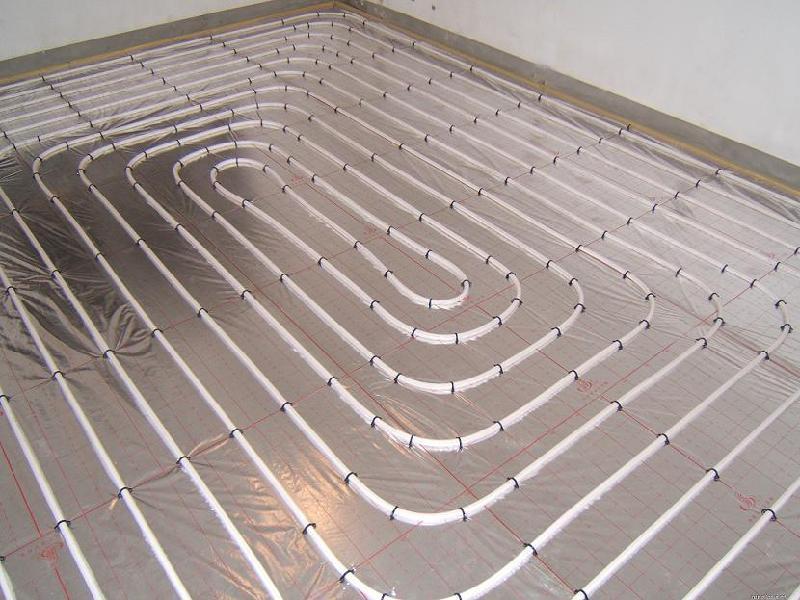 一流的嘉益鑫建筑安装公司 专业的水电暖工程宁